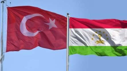 Tacikistan vatandaşına oturma izni