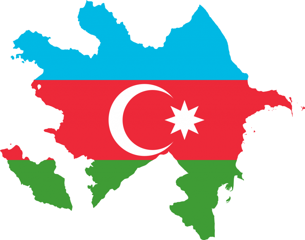 Azerbaycan doğumlulara Oturma izni