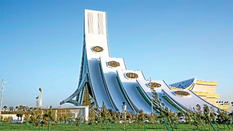 Türkmenistan vatandaşlarına oturma izni yapanlar