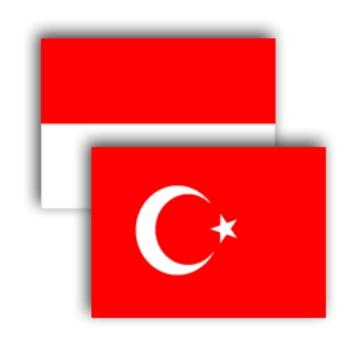 Residence permit prices to Indonesians in Turkey, Endonezya pasaportu olanlara oturma izni