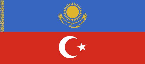 Türkiyede Kazakistanlılara oturma izni