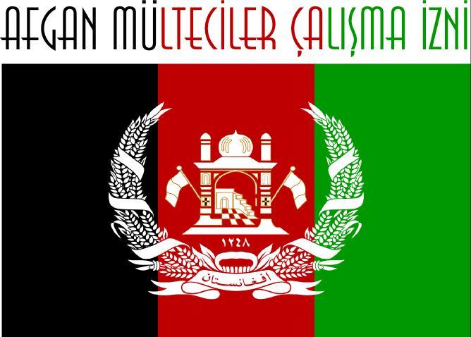 Afgan Mültecilere çalışma izni olur mu
