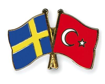İsveç vatandaşlarına Türkiye'de oturma izni