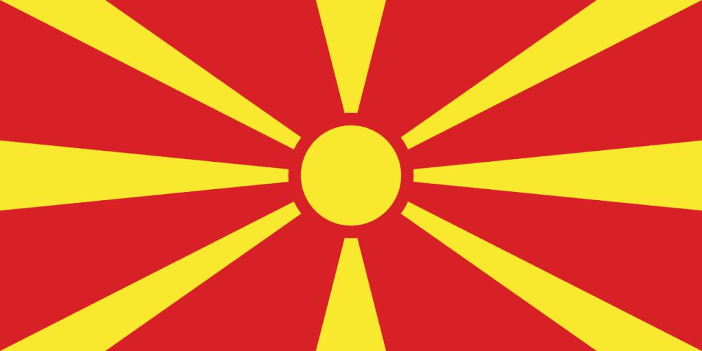 kuzey makedonya oturma izni