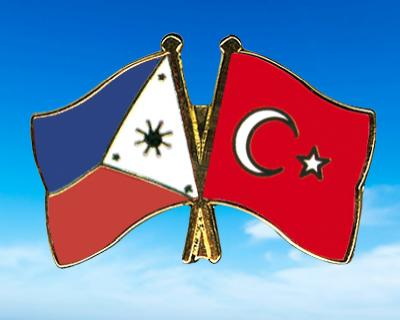 residence permits to citizens of the Philippines in Turkey