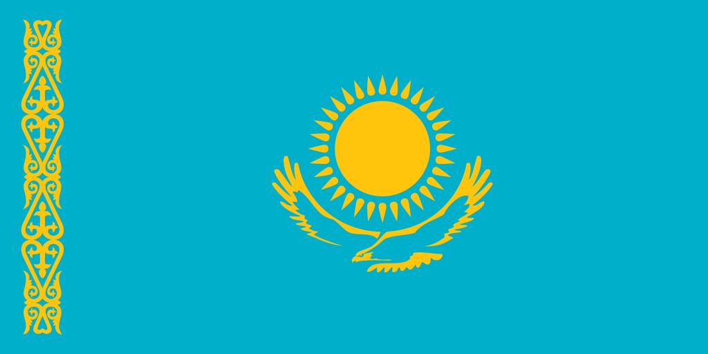 Kazakistan'da oturma izni