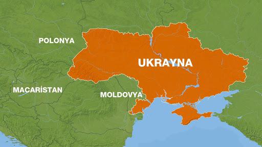 Uzun dönem D tipi vize Ukrayna
