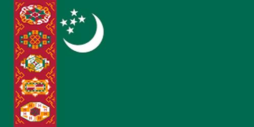 Türkmenistan vatandaşları hangi ülkelere vizesiz gidebilir