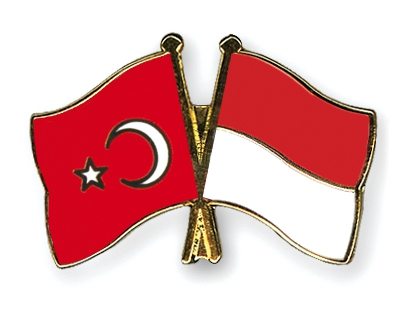 Residence permit in Turkey for Indonesians
