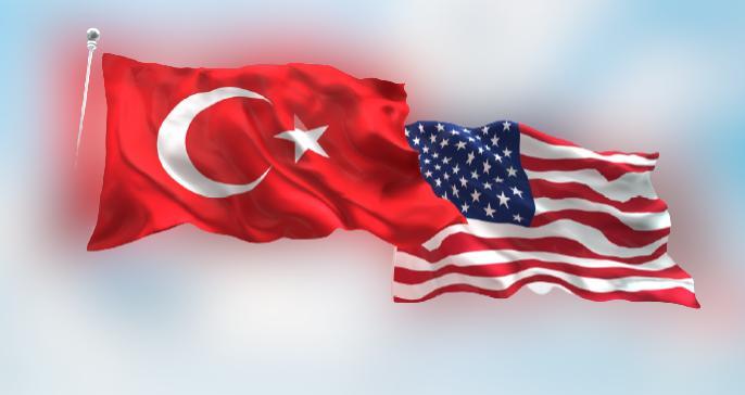 Amerika Vatandaşlarına Türkiye'de İkamet İzni