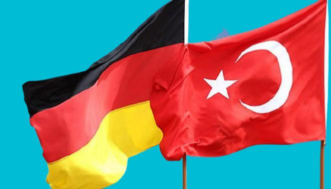 Residence permit in Turkey for German citizens