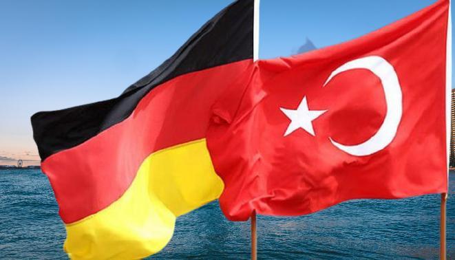 Türkiye'de Almanya Vatandaşına Oturma İzni ve Çalışma İzni