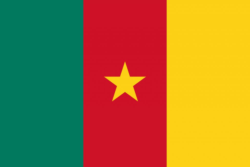 Kamerun vatandaşına Türkiye'de ikamet izni